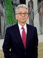 Douglas Druick nuevo director del Institute of Art de Chicago