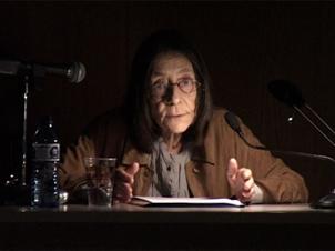 Elena Asins Premio Nacional de Artes Plásticas