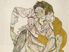 Egon Schiele llega a Bilbao