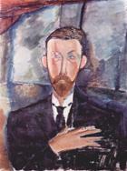 El Greco retrovanguardista
