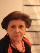 Elvira González Medalla al Mérito en el Trabajo