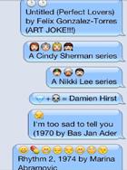 El arte a través de los dispositivos móviles