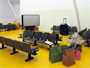 Arte español en el Centro de Artes Visuales