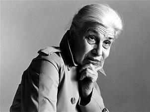 Fallece Eve Arnold (1912-2012)