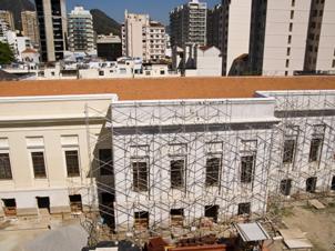 DAROS Latinoamérica presenta su nueva sede