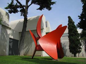 La Caixa y la Fundación Miró firman un acuerdo de colaboración