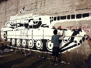 Arte para la revolución