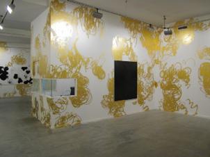 Las galerías españolas se mueven