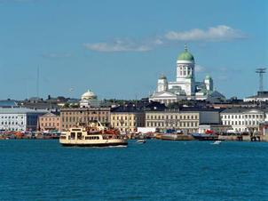 Helsinki no quiere el Guggenheim