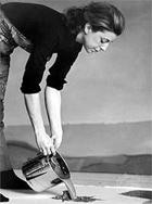 Fallece Helen Frankenthaler (1928-2011)