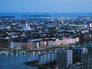 Helsinki, ciudad apta para un nuevo Guggenheim