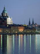 Helsinki duda sobre la viabilidad del Guggenheim