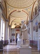 El Museo del Hermitage sede de Manifesta 10