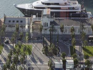 El Hermitage abrirá en Barcelona