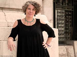 Itala Schmelz, nueva directora del Centro de la Imagen en Mexico DF