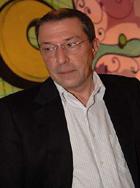 Ivo Mesquita director de la Pinacoteca de São Paulo