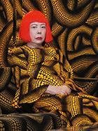 La obsesión infinita de Yayoi Kusama en México