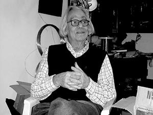 Fallece León Ferrari (1920-2013)
