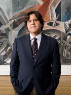 Luis Pérez-Oramas próximo comisario de la Bienal de São Paulo