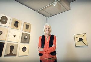 La colección Soledad Lorenzo en el MAS