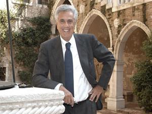 Nuevo jefe en la Bienal de Venecia