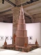 Venecia como palacio enciclopédico