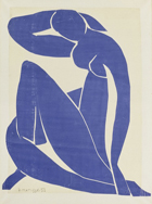 Matisse, corta y pega