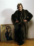 Lassnig y Merz, Leones de Oro en Venecia