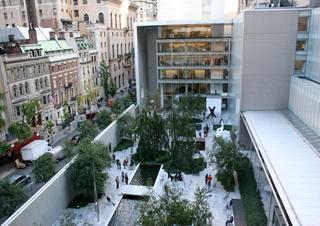 El MOMA crece