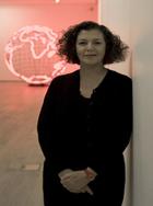 Mona Hatoum ganadora del Premio Joan Miró 2011