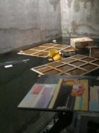 Las galerías neoyorquinas inundadas