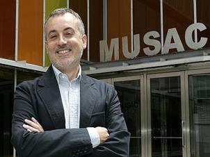 La Junta intenta zanjar la polémica en el MUSAC