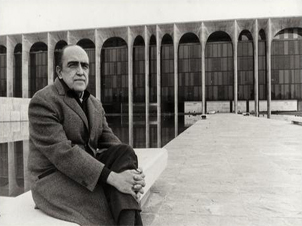 Fallece Oscar Niemeyer (1907-2012)