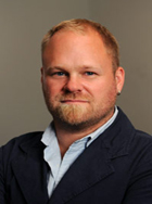 Tobias Ostrander, conservador jefe del Miami Art Museum