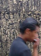 La XVIII Bienal de Arte Paiz. Guatemala
