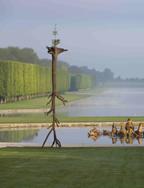 Penone en Versalles