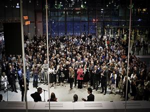 Premio Marcel Duchamp 2011