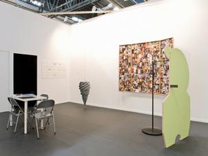 La galerías catalanas dicen NO a ARCO