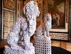 Vasconcelos bate récords en Versalles