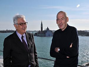 Bienal de Venecia, de arquitectura