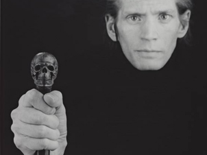 Robert Mapplethorpe provoca en París