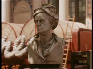 Patrick Keiller en la Tate Britain