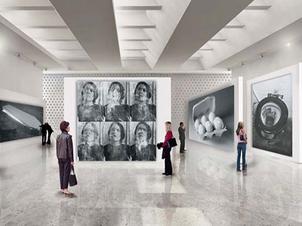 Reabre el Museo Rufino Tamayo en el D.F.