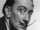 El regreso de Salvador Dalí