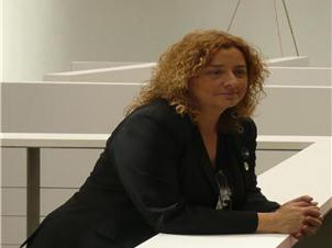 Teresa Luesma destituida del CDAN