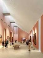 El triángulo de oro del arte más visitado que nunca