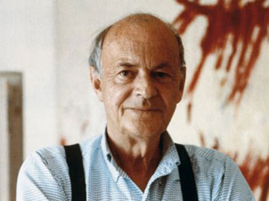 Fallece Cy Twombly (1928 – 2011)