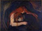 Noruega prepara su homenaje a Munch