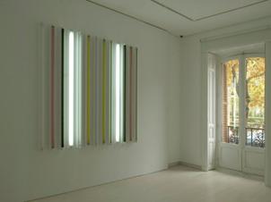 Las galerías españolas se renuevan