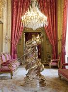Wim Delvoye, la licencia contemporánea del Louvre